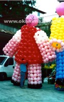 palloncini roma