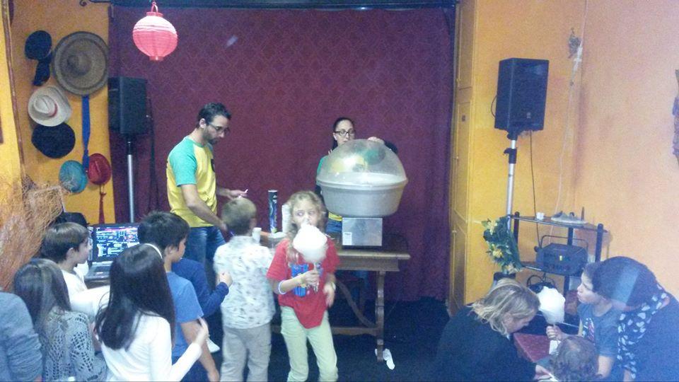 Piccole Sale Per Feste : Sale feste roma ok animazione